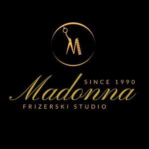 MADONA : Frizerski salon